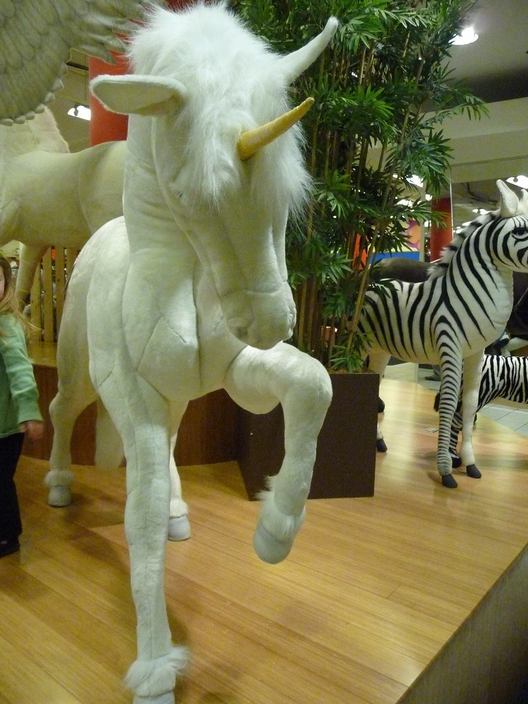 FAO Schwartz Display