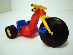 "Big Wheel...""All But Four"" LUGNuts Challenge Entry...(1 of 3!)"
