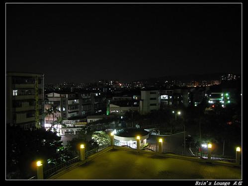 971215明志綜大夜景