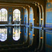 The Roman Pool at Hearst Castle 2