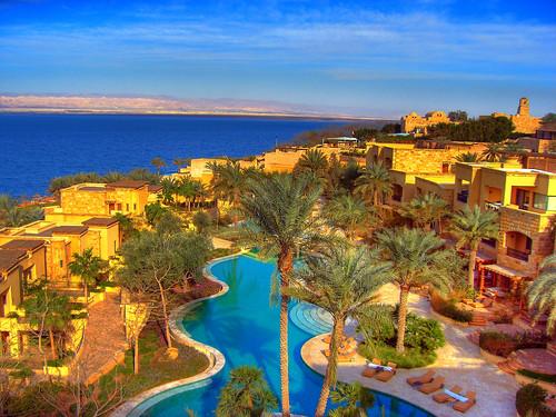Dead Sea, Jordan por rm996s.