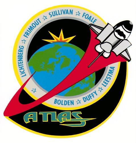 EXPEDITION 21 / Le patch de la mission 3132057952_5d7baa9811