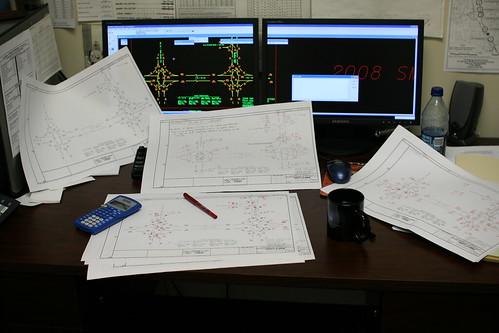 Traffic Diagrams