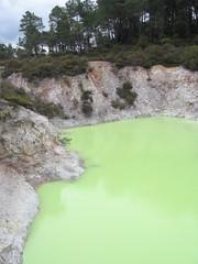 Devil's bath3 (hazecat) Tags: newzealand green pool rotorua devilsbath thermalsprings