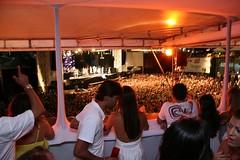 Camarote Iguatemi Enchant 2009 (oficialivetesangalo) Tags: reveillon camarote enchante