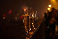 Champagne (martinstelbrink) Tags: night germany fireworks champagne newyearseve nrw dsseldorf nordrheinwestfalen silverster champagner a700