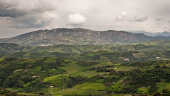 Cretan landscape (macropoulos) Tags: landscape countryside 500v20f widescreen greece crete canonef35mmf2 gettyimages canoneos400d 16by9widescreen giouhtas gettyimages:date_added=pre20110607