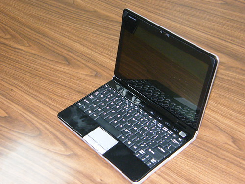 Albatron Netbook