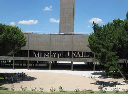 Museo de Traje Madrid