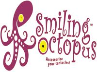 Special Guest Smiling Octopus