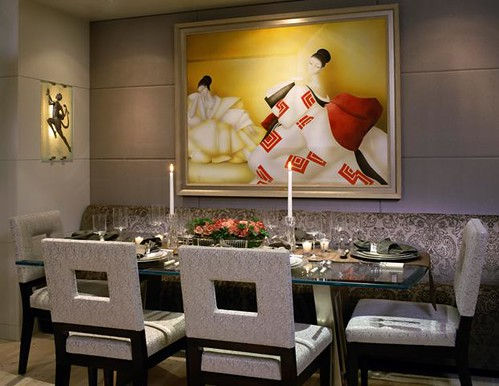 Dining Room - Los Angeles/Century City