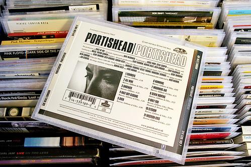 CD Organization