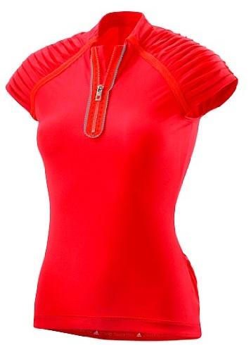 Adidas By Stella McCartney Cycling Jersey