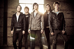 Sleeping With Sirens (Kolby Schnelli) Tags: music records promo theater tour eagle michigan band pontiac rise sws riserecords kolby schnelli kolbyschnelli sleepingwithsirens