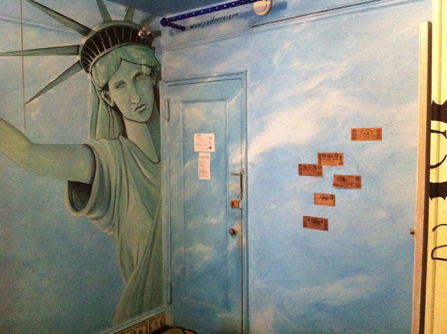 My Room is LIBERTY