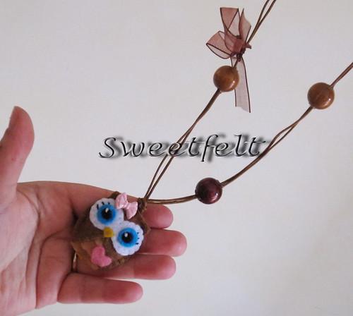 ♥♥♥  Micro Mini Corulinda... by sweetfelt \ ideias em feltro