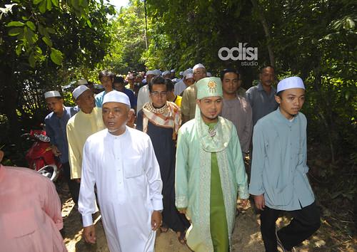 Fedtri Majlis Syukur