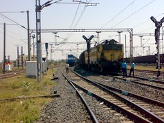 Mixed-3 (kshitijwap4) Tags: trains nagpur indianrailways irfca
