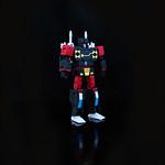 Masterpiece Soundwave & Minions thumbnail