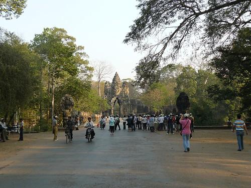 Cambodge - Angkor #21