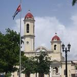 Cienfuegos: Vista plaza principal