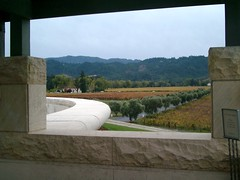 Opus One view