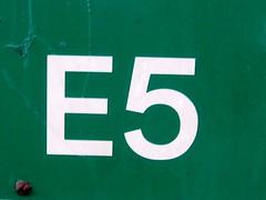 Picture of Locale E5