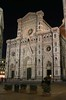 Duomo at night, Florence, Italy