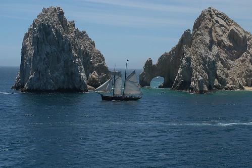 Cabo San Lucas Ocean