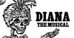 Lugubere versie van Diana, The Musical