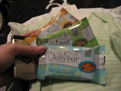 IMG_6213 (drjeeeol) Tags: pregnant snack triplets