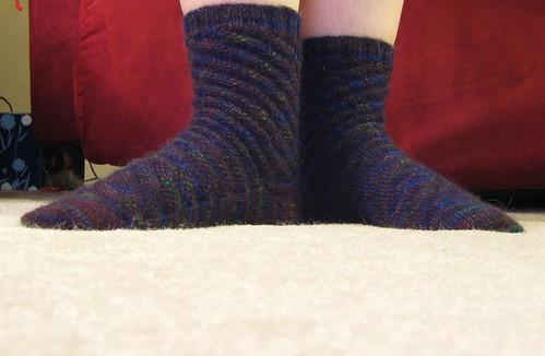RPM socks2 042908