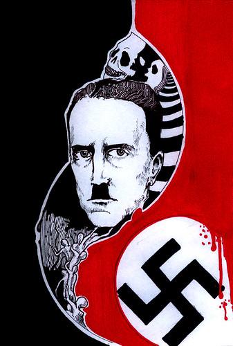 Mein Kampf par psychonautfromatlantis