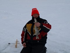 Eagle River Wisconsin (steve_katsaros) Tags: icefishing snowmobiling eagleriverwisconsin