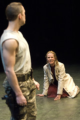 OSF 2008: Coriolanus