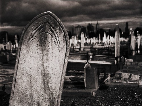 dead cities by mugley