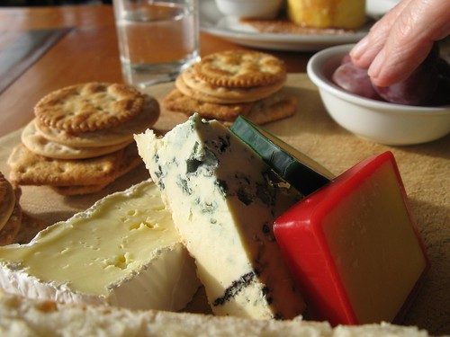 NZ Cheeses