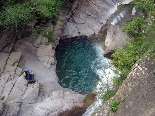 Salto 15 metros