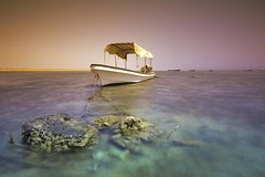 Photography is Prohibited (Khaled A.K) Tags: sea boat kingdom jeddah saudiarabia ksa sigma1020mm tobaccofilter sigma1020 aplusphoto photographyisprohibited goldenvisions