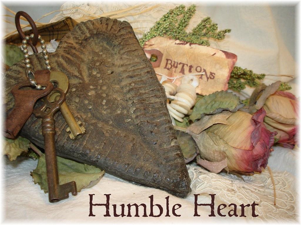 Humble♥Heart