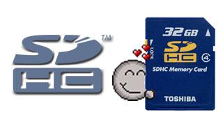 Слот SD для вашей PSP