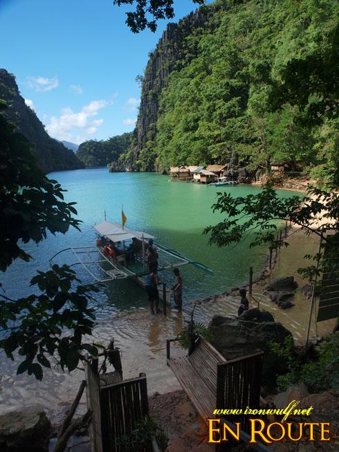 Kayangan Gateway