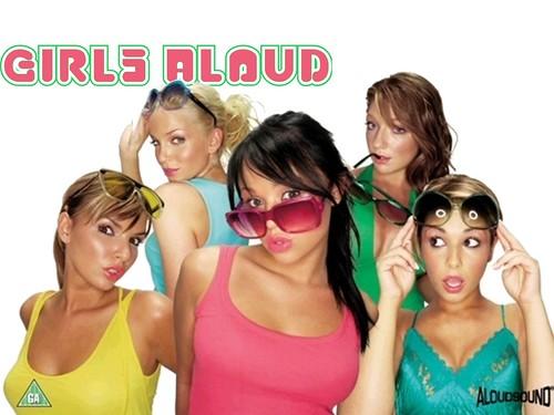 Cheryl Cole, Kimberley Walsh, Sarah Harding, Nadine Coyle and Nicola Roberts