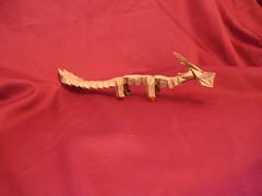 Eastern Dragon II (Josh Allison) Tags: allison origami dragon josh eastern