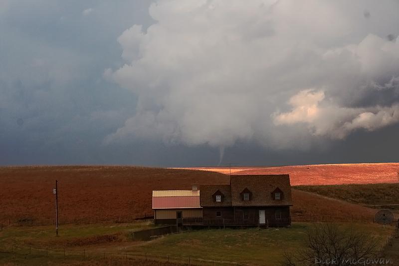 November House Tornado
