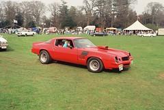 1978 Chevrolet Camaro Z28 (HJ75) Tags: chevrolet camaro chevroletcamaro z28 chevroletcamaroz28 1978chevroletcamaro 1978chevroletcamaroz28 1978camaroz28 1978z28 1978chevrolet