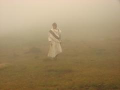 Fog Patrol (jtkerb) Tags: gabi ethiopia guassa