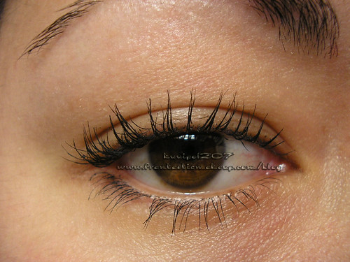 CG LashBlast Two Coats