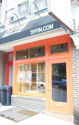 Tiffin Store Front