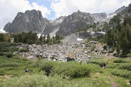 Sky Meadow Hike